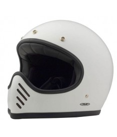 CASCO DMD SEVENTY FIVE BLANCO
