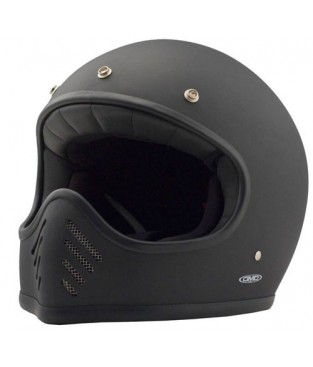 CASCO DMD SEVENTY FIVE NEGRO MATE