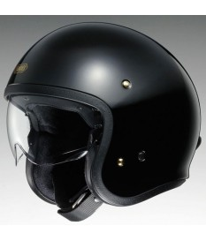 CASCO SHOEI J.O BLACK