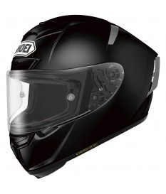 CASCO SHOEI X-SPIRIT 3 NEGRO BRILLO