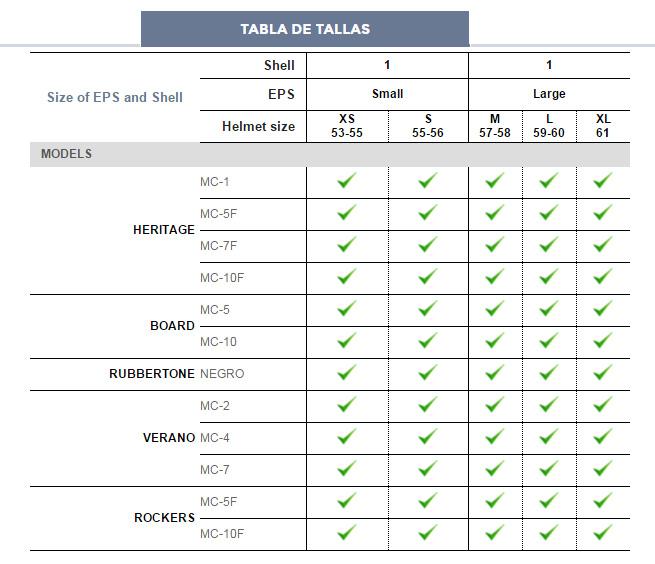 HJC FG70S TALES MC3F