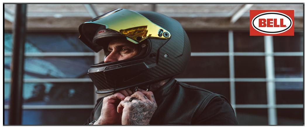 cascos bell moto urban