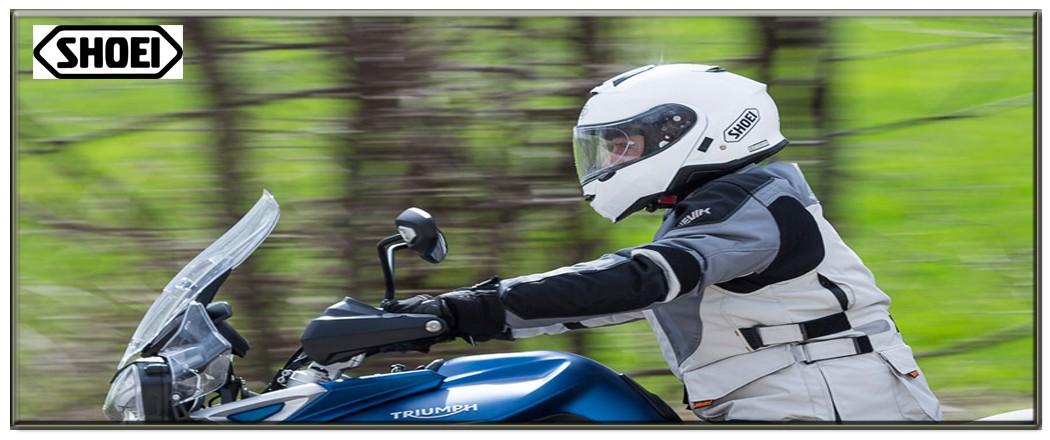 cascos shoei moto urban