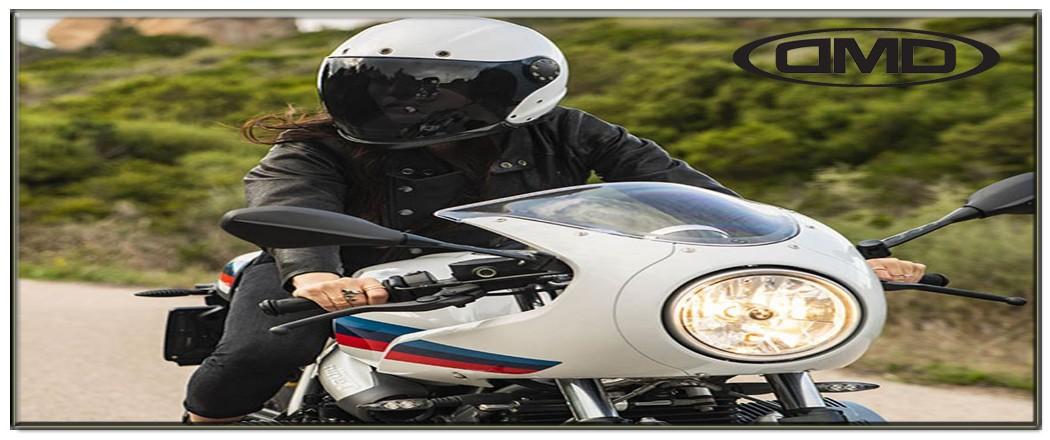 cascos dmd moto urban