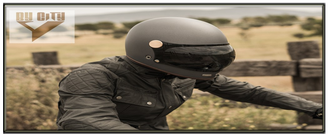 cascos by city moto urban