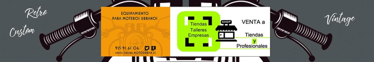 VENTAS A TIENDAS & PROFESIONALES
